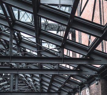 metal-structure