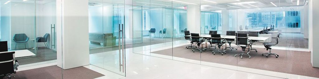 Frameless glass featured